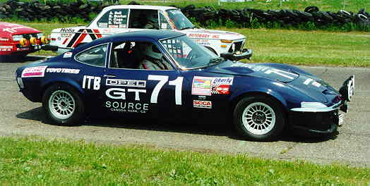 Opel Gt Source 71